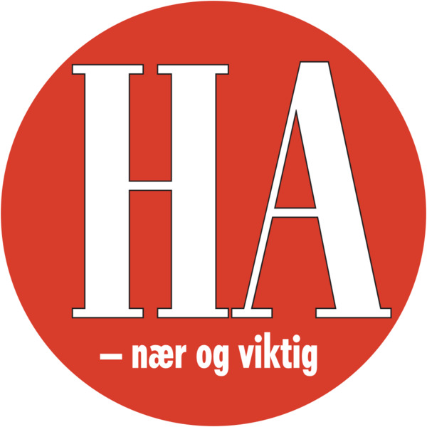 Bilderesultat for halden arbeiderblad logo